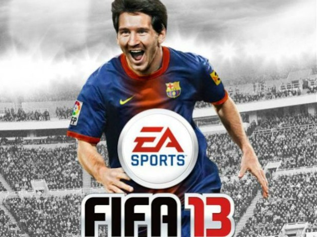 imagen La música de Bloc Party, Two Door Cinema Club y Kasabian será parte del soundtrack de FIFA '13