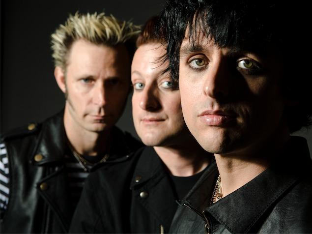 imagen Nuevo video de Green Day