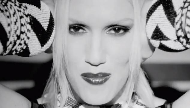 """imagen No Doubt publica un adelanto de su próximo video, """"Push And Shove"""""""