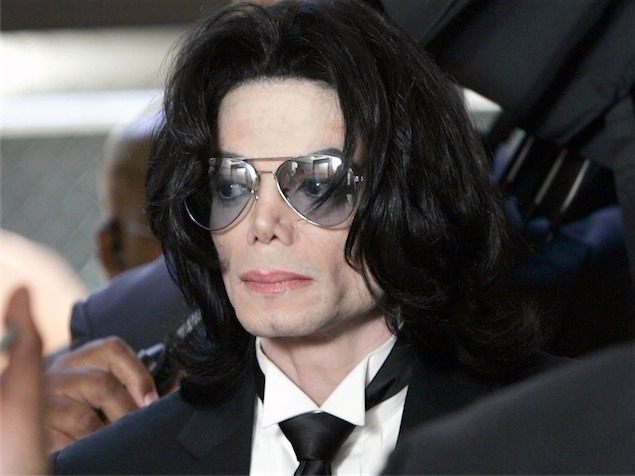 "imagen Promotor de ""This Is It"": ""Michael Jackson era un desastre emocionalmente paralizado"""