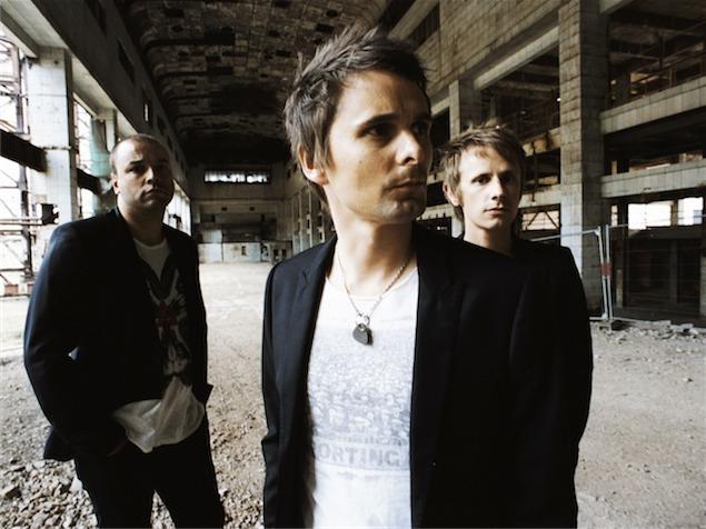 "imagen Muse estrena videoclip de ""Madness"""