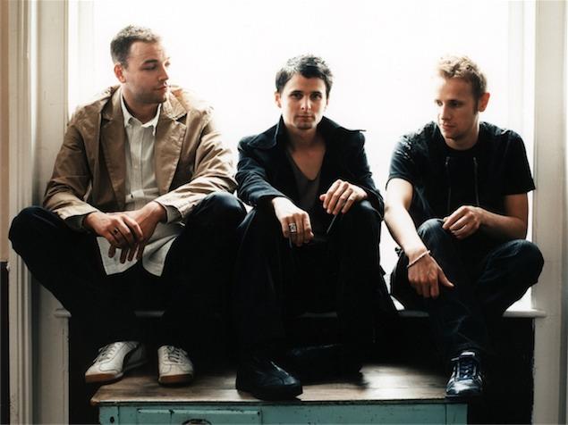 imagen Muse recibe una demanda de 3.5 millones de dólares por supuesto plagio