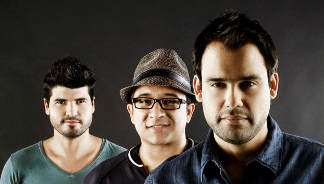 imagen Nauta debuta su disco en Perú