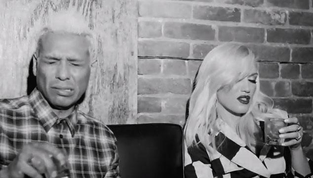 """imagen """"Push And Shove"""", el nuevo video de No Doubt"""