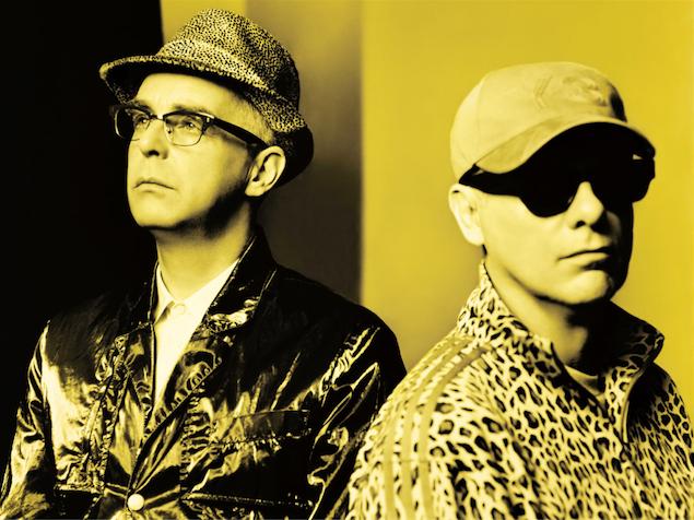 """imagen Pet Shop Boys aseguran que """"Elysium"""" refleja su edad"""