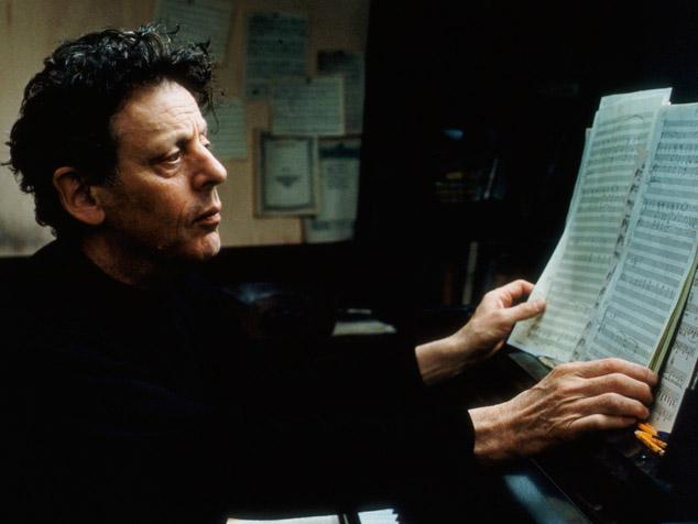 imagen El músico Philip Glass recibe el máximo premio a las artes de Japón