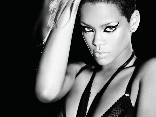 imagen Rihanna podría estrenar álbum en noviembre