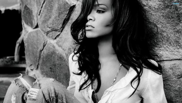 imagen Rihanna publica nuevo tema: 'Diamonds'