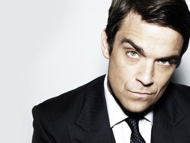 imagen ¡El cantante Robbie Williams es padre de una niña!