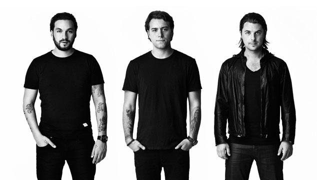 imagen Swedish House Mafia anuncia su última gira: 'One Last Tour'