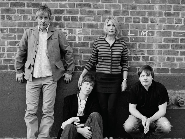 "imagen Sonic Youth publicará ""Smart Bar – Chicago 1985"", un álbum doble en vivo"