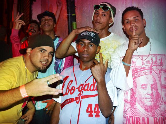 "imagen La cultura ""tuki"" en Venezuela ya tiene documental"