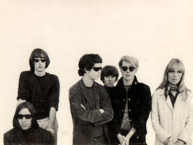 imagen The Velvet Underground pierde demanda ante la fundación Andy Warhol