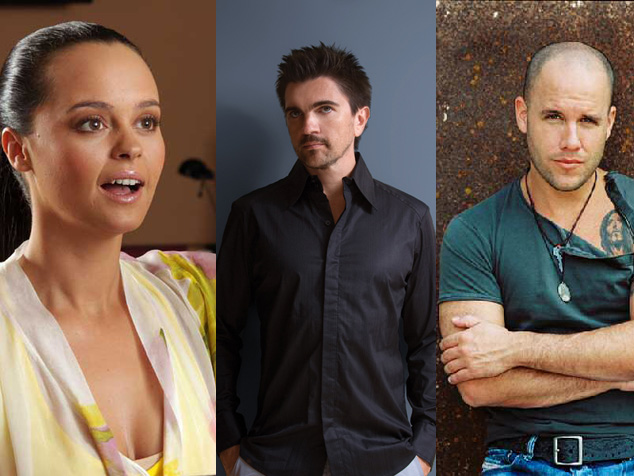 imagen Juanes, Shaila Dúrcal y Gianmarco anunciarán nominaciones a los Grammy Latino