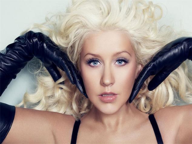 """imagen Christina Aguilera florecerá con fuerza en noviembre con el disco """"Lotus"""""""