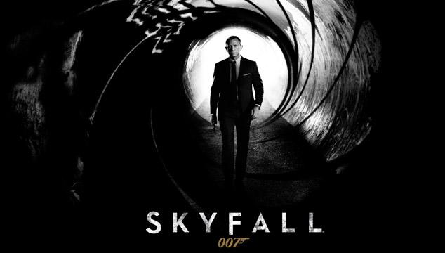 imagen Productores de 007 nunca quisieron que Muse interpretara el tema de Skyfall