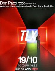 TLX en Acarigua
