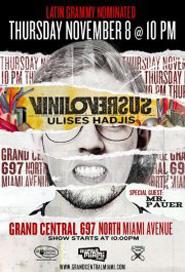 Viniloversus en Miami