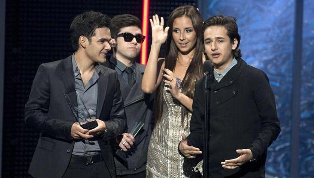 imagen 3Ball MTY y Gerardo Ortiz triunfan en los Billboard de la música mexicana