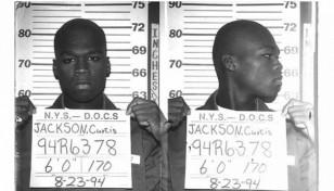 Mucho antes de convertirse en 50 Cent, Curtis Jackson fue declarado culpable por el delito de tráfico de heroína y crack, con apenas 19 años.