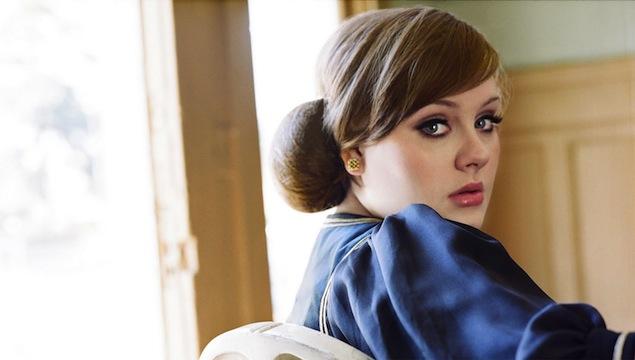 imagen ¡Adele ya es mamá!