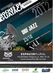 DBF Jazz en El Trasnocho