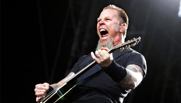 imagen Se viene nuevo DVD de Metallica en vivo