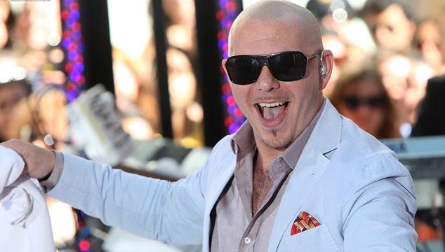 imagen Pitbull suspendió un concierto en Bolivia porque el escenario no era seguro