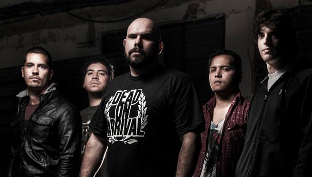 imagen Dischord lanza sencillo y arte de su nuevo álbum
