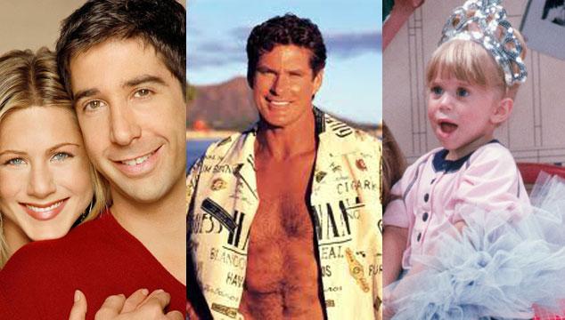 imagen ESPECIAL: ¿Quién canta las canciones de nuestras series de televisión favoritas?