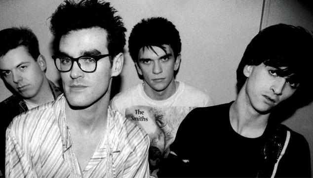 imagen Una reunión de The Smiths es IMPOSIBLE