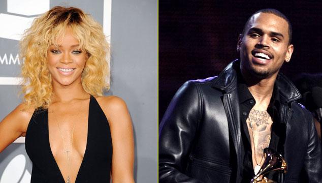 imagen Chris Brown y Rihanna juntos de nuevo (FOTOS)