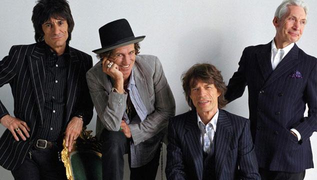 """imagen Los Rolling Stones sacan el tema inédito """"Doom And Gloom"""""""
