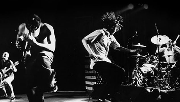 imagen Rage Against The Machine relanzará su disco debut