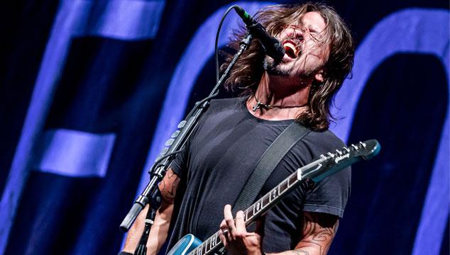 imagen Foo Fighters podría tomarse un descanso