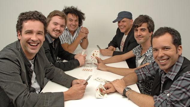 imagen Confirmada serie de conciertos de Los Amigos Invisibles en diciembre