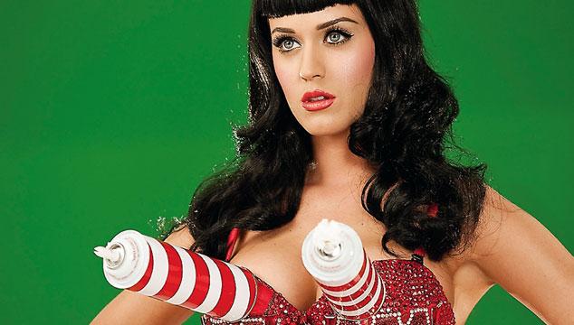 imagen Katy Perry celebrará su divorcio