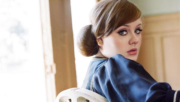 imagen No esperen nuevo disco de Adele pronto