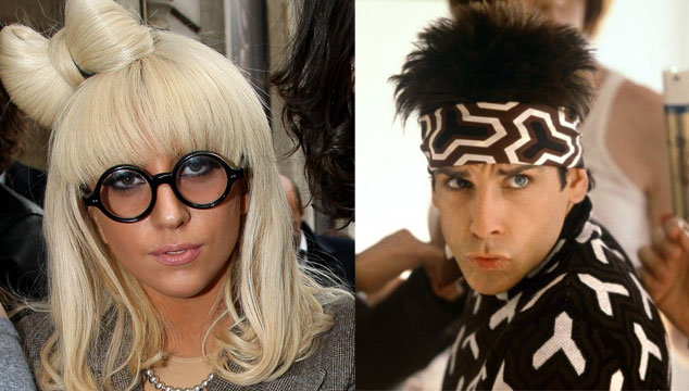 imagen ¿Lady Gaga en Zoolander 2?