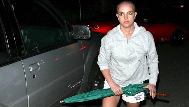 imagen Un abogado asegura que Britney Spears fue adicta a las anfetaminas