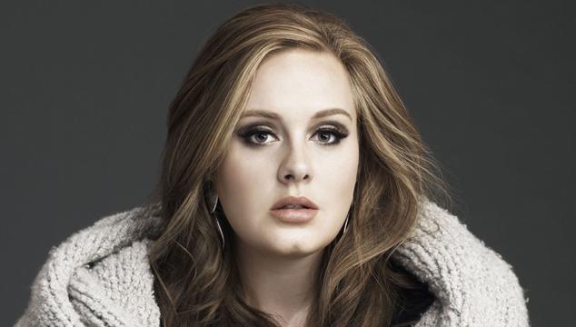 """imagen Adele gana el premio a la Canción del Año en EEUU por """"Rolling In The Deep"""""""