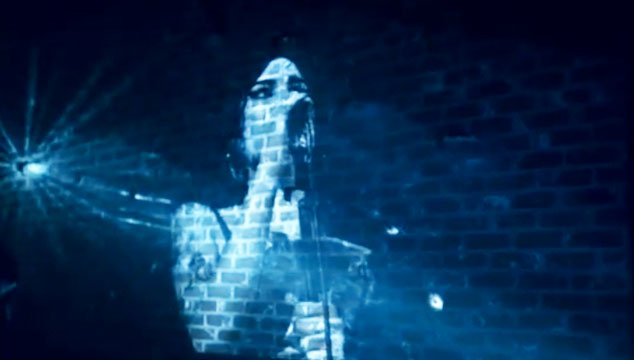 imagen ¡Amy Winehouse aparece en el nuevo video de Nas!