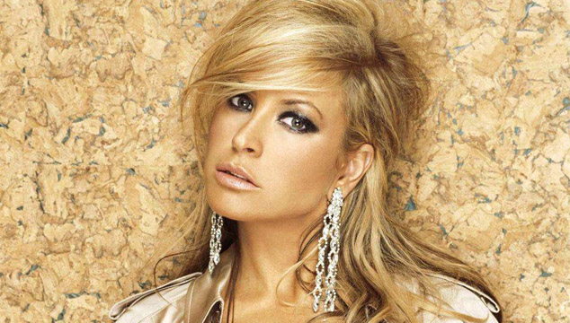 imagen Anastacia publicará un disco de versiones y otro con material nuevo