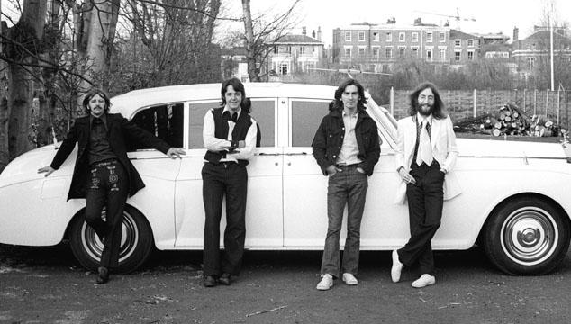 imagen Diez canciones esenciales de los Beatles