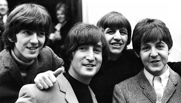"""imagen Los británicos eligen """"Hey Jude"""" como su canción favorita de The Beatles"""