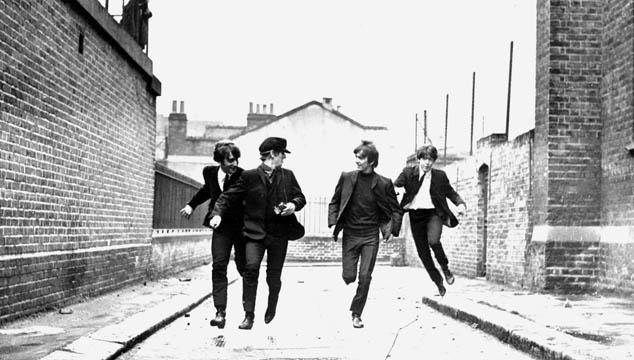 imagen Editarán en vinilo de 180 gramos la discografía remasterizada de The Beatles