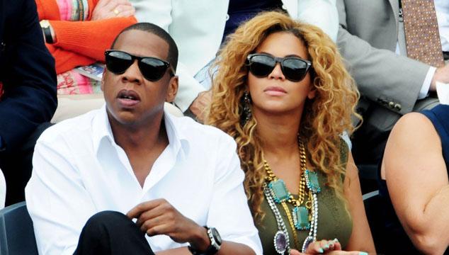 imagen Beyoncé y Jay-Z no lograron patentar el nombre de su hija