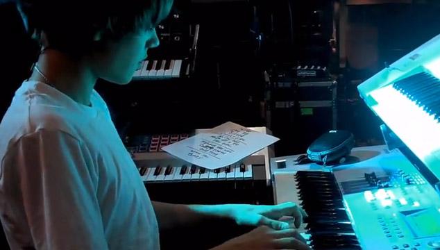 imagen ¡Justin Bieber se estrena como director en su nuevo video!