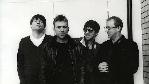 imagen Blur es la primera banda confirmada para el Primavera Sound 2013