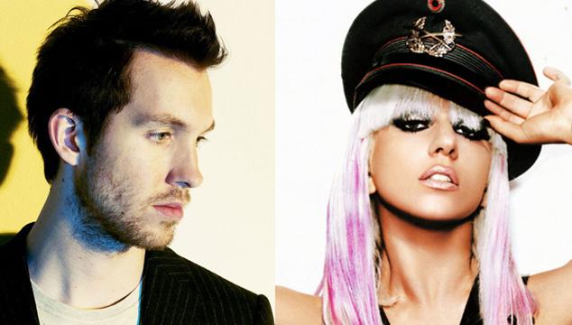 imagen Lady Gaga ataca a Calvin Harris en Twitter